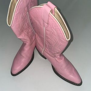 """""""Old West"""" - Cowboy Boots"""
